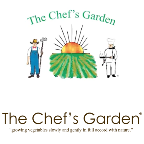 The Chef's Garden <br>