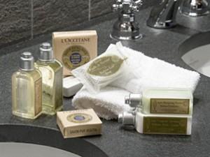 Shalene Hutchinson Luxury Toiletries