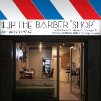 JP The Barber Shop