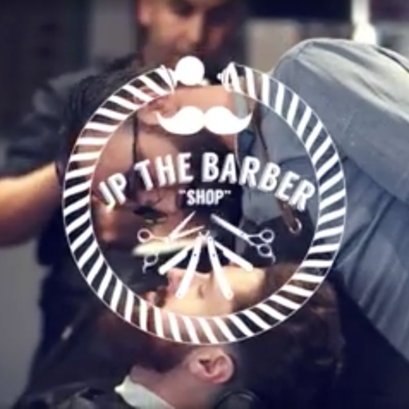 JP The Barber Shop