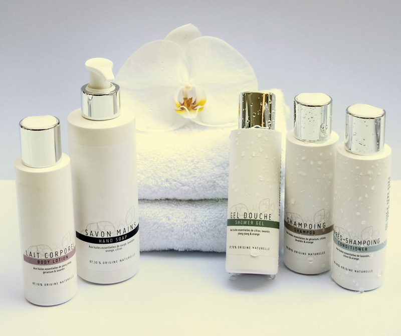 Shalene Hutchinson Luxury Toiletries